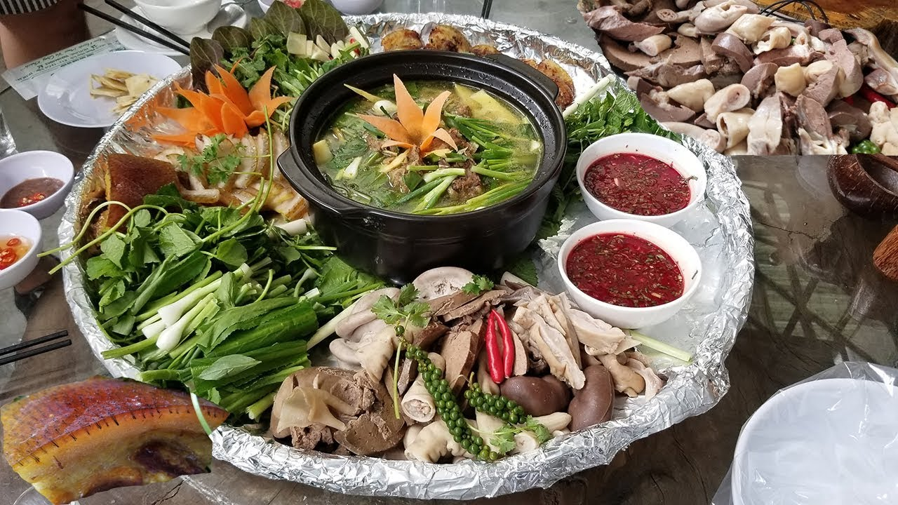 heo mẹt